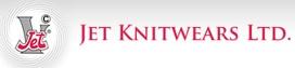 Jet Knitwears Limited Logo