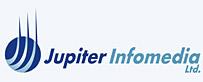 Jupiter Infomedia Ltd Logo