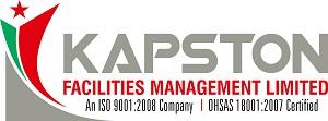 Kapston Facilities Management Ltd Logo