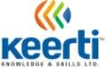 Keerti Knowledge And Skills Ltd Logo