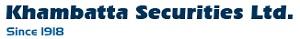 Khambatta Securities Limited Logo