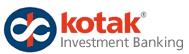 Kotak Mahindra Capital Company Limited Logo