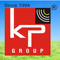 K.P. Energy Ltd Logo