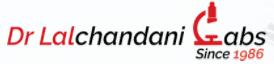 Dr Lalchandani Labs Limited Logo