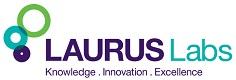 Laurus Labs Ltd Logo