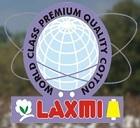 Laxmi Cotspin Limited Logo