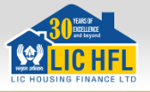 LIC Housing Finance Ltd Logo