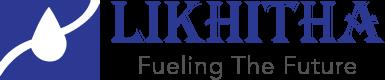 Likhitha Infrastructure Ltd Logo
