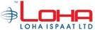 Loha Ispaat Ltd Logo