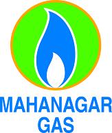 Mahanagar Gas Limited Logo