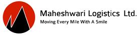 Maheshwari Logistics Limited Logo