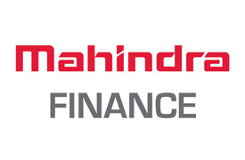 Mahindra & Mahindra Financial Services Ltd Logo