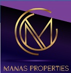 Manas Properties Ltd Logo