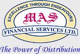 MAS Financial Services Ltd Logo