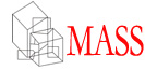 MAS Services Limited Logo