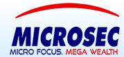 Microsec Capital Ltd Logo