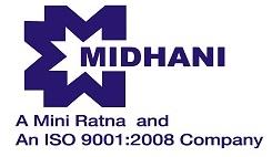 Mishra Dhatu Nigam Limited Logo