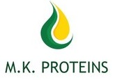 M K Proteins Limited Logo