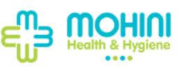 Mohini Health & Hygiene Ltd Logo