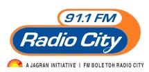 Music Broadcast Ltd Logo