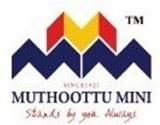 Muthoottu Mini Financiers Ltd Logo
