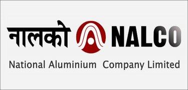 National Aluminium Company Limited Logo