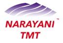 Narayani Steels Ltd Logo