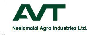 Neelamalai Agro Industries Limited Logo