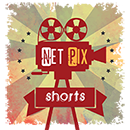 Net Pix Shorts Digital Media Limited Logo