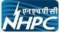 NHPC LTD Logo