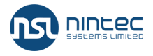 Nintec Systems Ltd Logo
