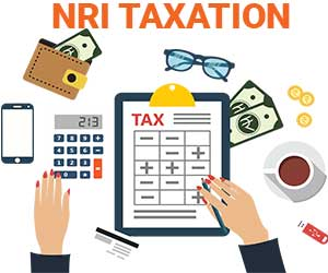 NRI Taxation in India (Stocks, Mutual Funds and Derivatives)