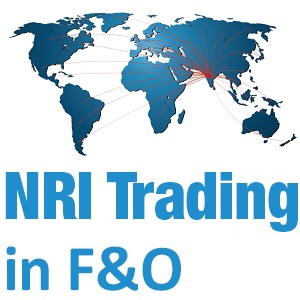 NRI Trading in Derivatives (Futures and Options Trading) in India
