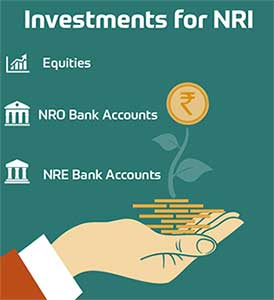 NRI Trading Requirements (Accounts for trading in India)