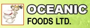 Oceanic Foods Limited Logo