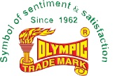 Olympic Cards Ltd Logo