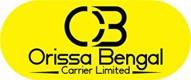 Orissa Bengal Carrier Limited Logo