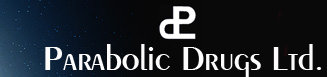 Parabolic Drugs Limited Logo