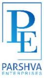 Parshva Enterprises Limited Logo