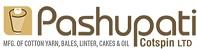 Pashupati Cotspin Ltd Logo