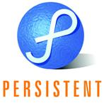 Persistent Systems Limited Logo