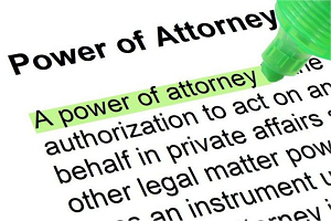 Power of Attorney for Demat Account