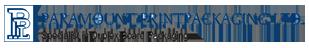 Paramount Printpackaging Ltd Logo