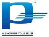 Prabhat Telecoms (India) Ltd Logo