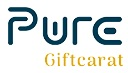Pure Giftcarat Ltd Logo
