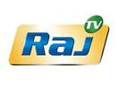 Raj Television Network Ltd Logo