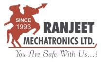 Ranjeet Mechatronics Limited Logo