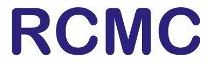 RCMC Share Registry Private Limited Logo