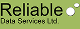 Reliable Data Services Limited Logo