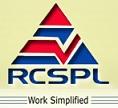 Riddhi Corporate Services Ltd Logo